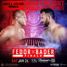 Bellator is now on showtime! How To Watch Bellator 214 Globally The Sports Daily