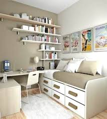 Maximize Small Bedroom Bedroom Storage Space Elegant Maximize Small 4967 Home Design