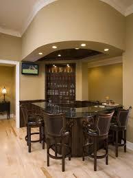3 home bar black mini bar home wrought