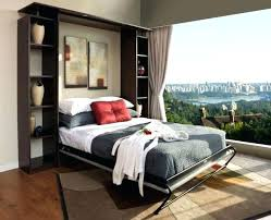 over bed shelving unit efficient small space for savings chocolate apple as shelf the sto dorm bed shelf