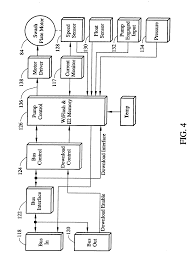 patent us20050045345 high flow foam system for fire fighting patent drawing