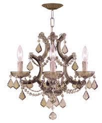 crystorama hampton chandelier light chandeliers glass for dining room wall sconces crystal rama crystarama w lighting crystalrama lamp copper bird best