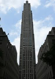 presenting the skyscraper index of stock market crashes eric 1 rockefeller center opened in 1933 it was the first of a massive complex
