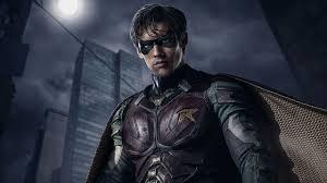 Titans 2: Dick Grayson protagonista di una confessione shock