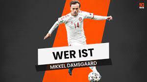 90min - Dänemarks Shootingstar Mikkel Damsgaard 🇩🇰