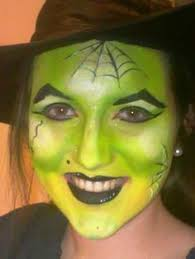 witch face paint witch painting painting for kids painting kids witch