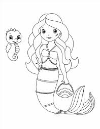 Small Picture Strawberry Shortcake Mermaid Coloring Pages Coloring Pages