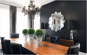 Small Picture Captivating Dining Room Mirrors Modern Decoration For Kitchen