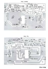 low power fm transmitter circuits pictures