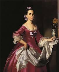best th century women s clothing images john singleton copley american mrs george watson elizabeth oliver national museum of american art this pin and more on 18th century women s