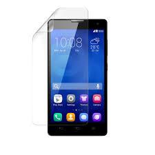 Huawei Honor 3C 4G Screen Protector ...