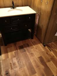 more views 3 1 4 x 3 4 white oak utility grade 3 common unfinished hardwood flooring