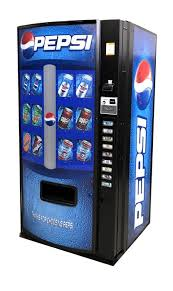 Mars Vending Machine Manual New Dixie Narco Model 48E 48oz Can Soda Machine Pepsi Simulated HVV