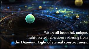Beautiful Anonymous Quotes Best Of We Are All Beautiful Unique Multifaceted Reflections Radiating