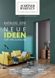 Schöner Wohnen Kollektion 2018