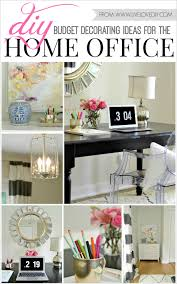 diy office projects. Diy Office Projects. Home Decor Ideas Our S House Makeover Part The Makeov Projects