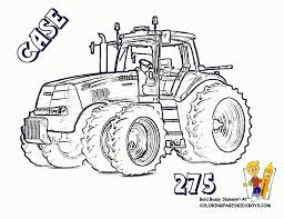 tractor color pages. Wonderful Tractor Tractor Color Pages 13 With  In
