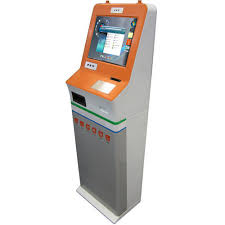 Ticket Vending Machine Best Automatic Ticket Vending Machine Vending Machine SAI Sharan
