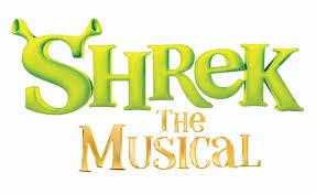 Image result for shrek the musical
