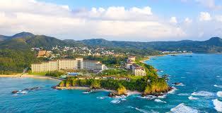 Get your choice to choose which beach resort you love this will help you Halekulani Okinawa Luxury Resort Hotel In Okinawa Japan