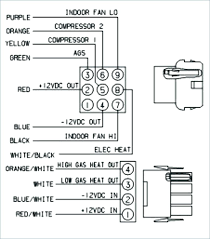carrier ac wiring diagram carrier window ac wiring diagram on carrier air conditioner parts diagram carrier outdoor unit wiring diagram