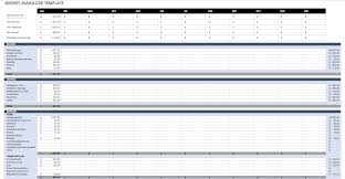 Daily Expense Sheet For Small Business Free Expense Report Templates Smartsheet