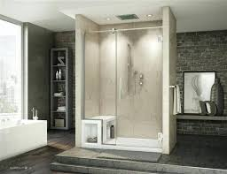 shower pan with bench best remodels images on bathroom ideas home and x kohler base shower pan with bench
