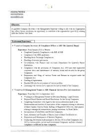 Some Objectives For Resume Job Objective In Resume General Job Objective For Resume Job Resumes