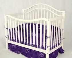 kansas state crib bedding
