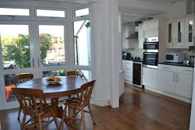 Kitchen Diner An Open Plan Kitchen The Heart Of Our Home Mummy Says
