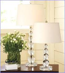 pottery barn lamp shades chandelier glass shade replacement