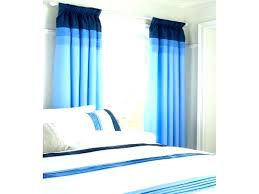 blue curtains for bedroom weekleaksme