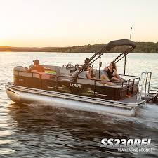 Lowe Aluminum <b>Fishing Boats</b> | Bass, Ski, Pontoons & Jon Hunting ...