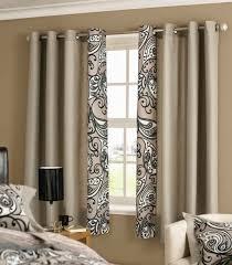 Small Picture modern bedroom curtain ideas design ideas 2017 2018 Pinterest