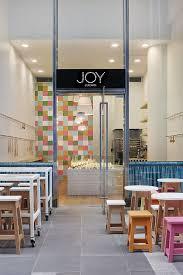 Modern Interior Design Joy Cupcakes Marie Yates Restaurant Cafe