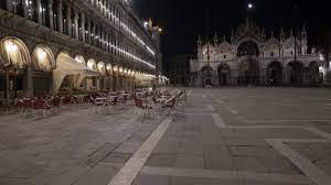 İtalya'da gece sokağa çıkma yasağı aşamalı olarak kaldırılacak - Son Dakika  Haberleri