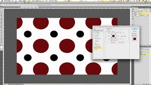 Create Pattern Photoshop