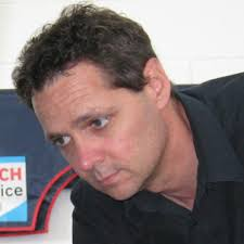 Grant Taylor-Smith, training manager, Bosch A self-confessed technical anorak, Grant is head of technical training ... - GRANT-TAYLOR-SMITH2