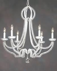 chandeliers italian wrought iron chandelier photo gallery of glass chandeliers viewing photos and in silver