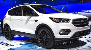 2018 ford escape interior. contemporary 2018 2018 ford escape se rumors throughout ford escape interior
