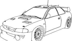 Car Template Car Drawing Template Rome Fontanacountryinn Com