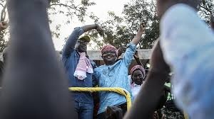 Guinea-Bissau presidential election: Here's what you need to know ...