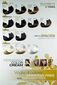 Kleral Milk Color 100ml No Ammonia