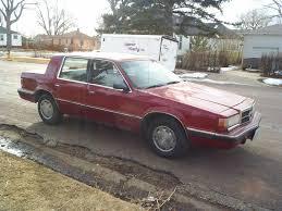 1992 dodge dynasty at Alpine Motors