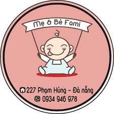 Mẹ và bé FAMI - Phạm Hùng Đà Nẵng - Home