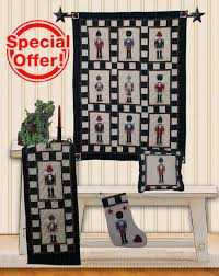 Nutcracker Quilts - Country Quilts by Choice Quilts & Nutcracker Quilts Adamdwight.com