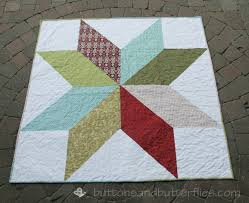 Buttons and Butterflies: Christmas Star {Quilt} & Christmas Star {Quilt} Adamdwight.com