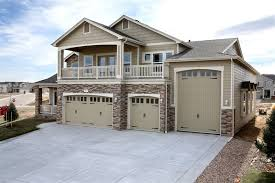 Garage Plan 74803 At FamilyHomePlanscomGarages With Living Quarters