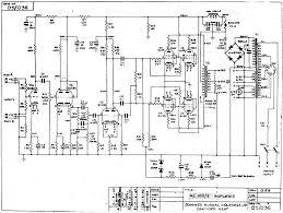 Vox ac100 schematic