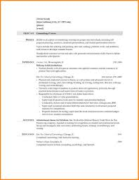 Cosmetology Resume Examples 100 Cosmetology Resume Samples Resume Cover Note 38